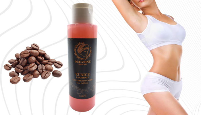 Eunice: per ridurre il grasso degli accumuli adiposi
