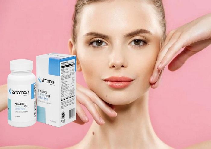Zinamax per l'acne: torna ad amare la pelle del tuo viso!