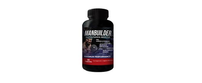 ManBuilder per la potenza: ristabilitevi la potenza dal 1 ciclo!