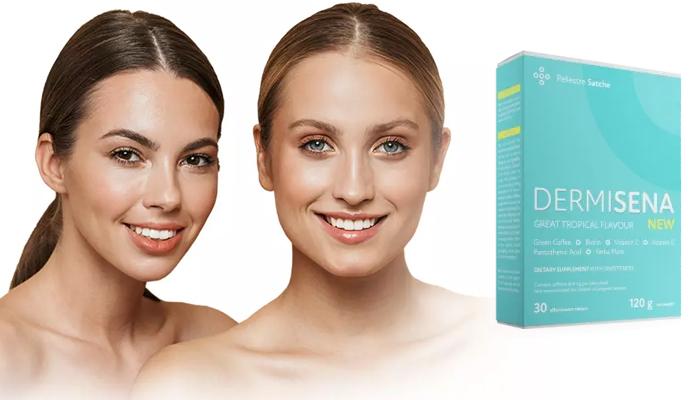 Dermisena anti rughe: pelle liscia come la seta in 21 giorni!