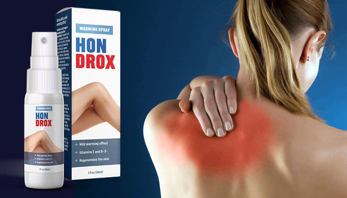 Hondrox per le articolazioni: № 1 per alleviare i dolori articolari!