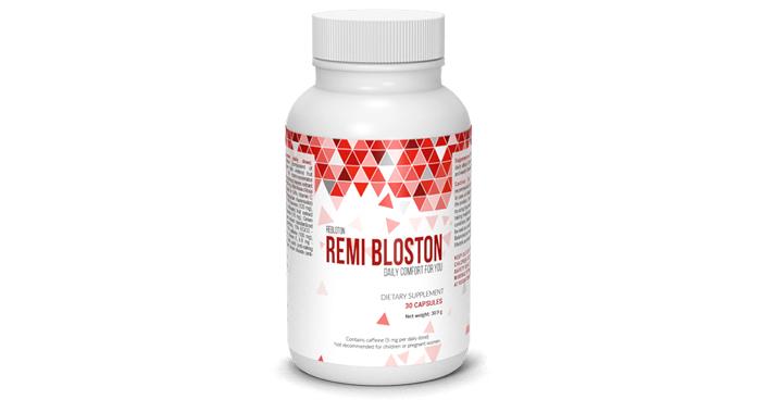 Remi Bloston contro le vene varicose: rigenerazione professionale dell'apparato circolatorio