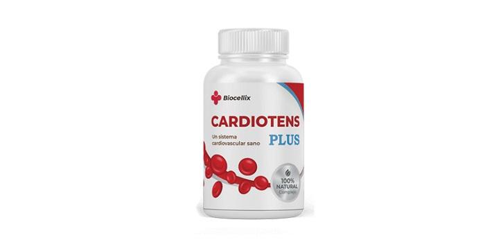 Cardiotens da ipertensione: cuore sano a qualsiasi età!