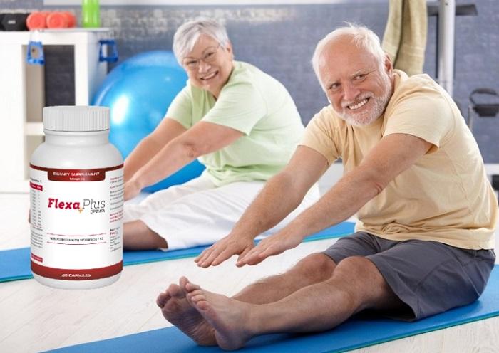 Flexa Plus Optima per le articolazioni: in 28 giorni dimenticherai qualsiasi dolore alle articolazioni o alla schiena!
