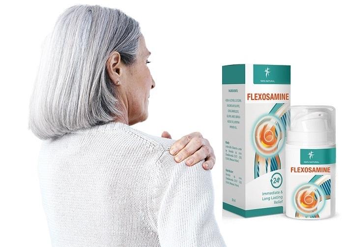 Flexosamine per le articolazioni: per sempre curare e riparare le articolazioni!