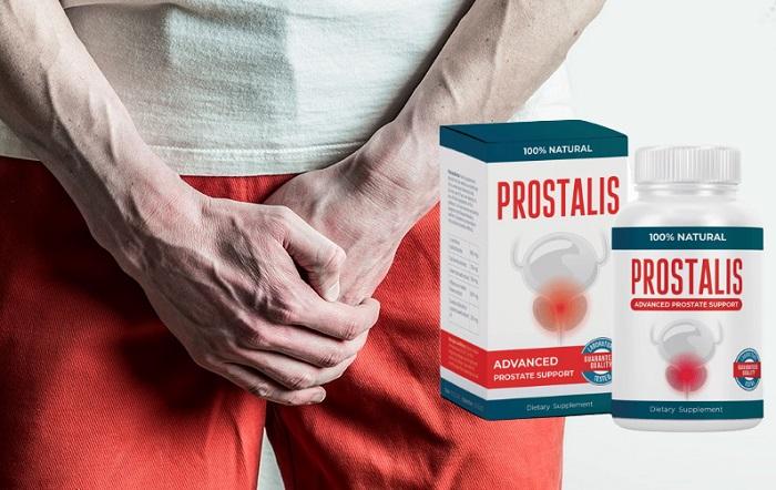 Prostalis dalla prostatite: soluzione sicura a un problema delicato!