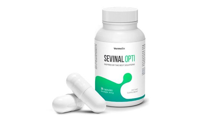 Sevinal Opti incontinenza urinaria: la fine dell'era degli assorbenti e dei pannolini per adulti!